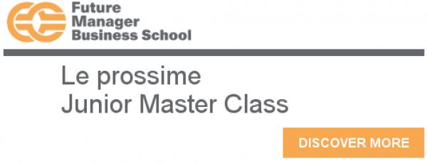 Junior Master Class