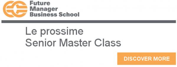 Senior Master Class